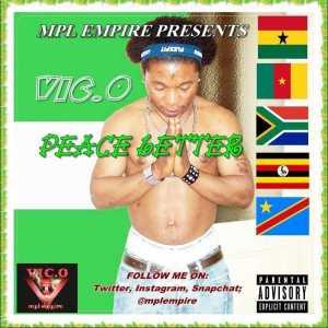 Vic O - Peace Letter (Mr Eazi Diss)